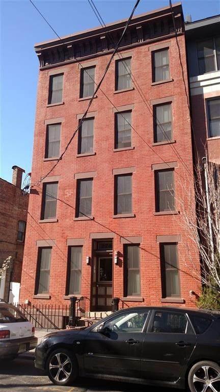 274 6TH ST #201, Jc, Downtown, NJ 07302 (MLS #202017203) :: The Sikora Group