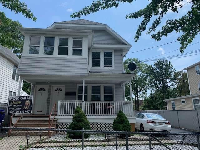 455 Walnut Ave, Elizabeth, NJ 07201 (#202017259) :: NJJoe Group at Keller Williams Park Views Realty