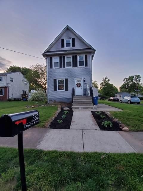 382 Dryden St, PISCATAWAY, NJ 08854 (MLS #202017424) :: Team Francesco/Christie's International Real Estate