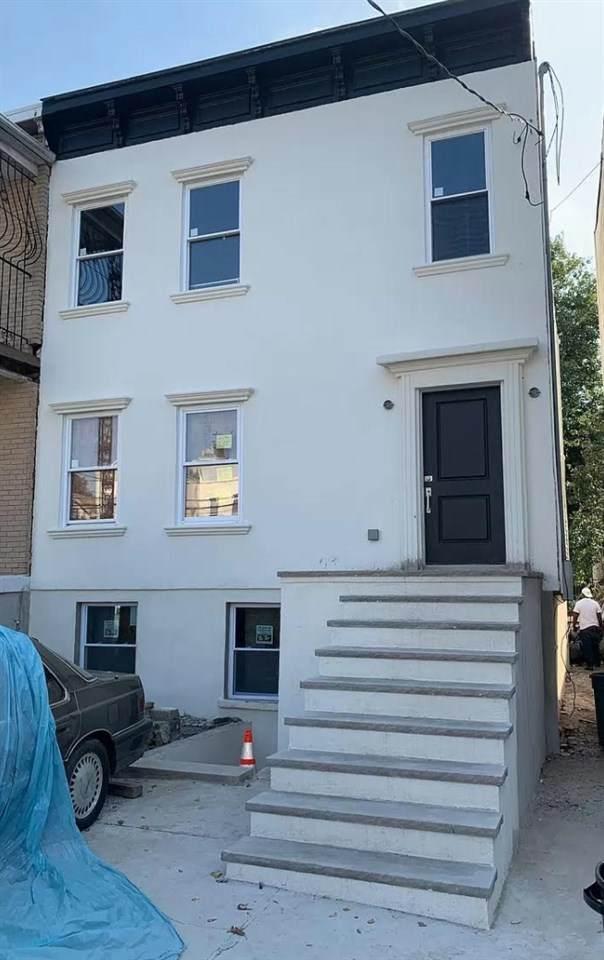 37 Gardner Ave, Jc, Journal Square, NJ 07304 (MLS #202020025) :: The Ngai Group