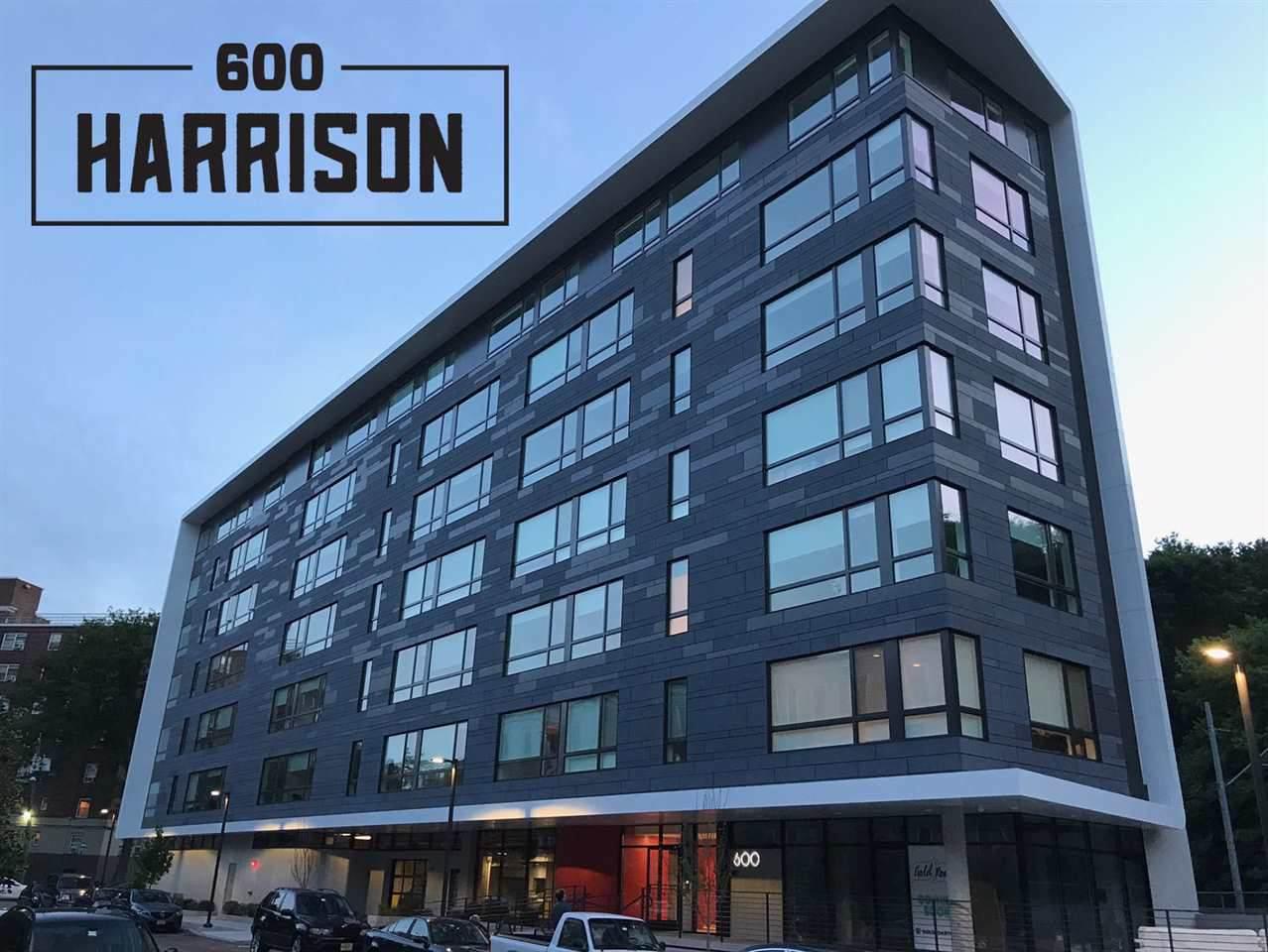 600 Harrison St - Photo 1