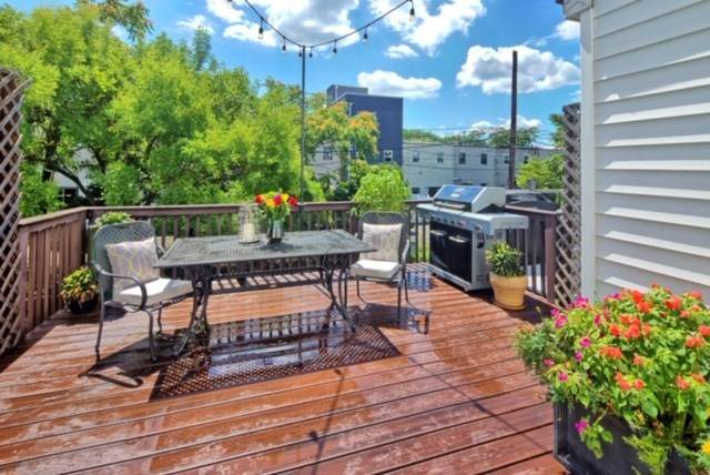 317 10TH ST, Jc, Downtown, NJ 07302 (MLS #202020709) :: The Trompeter Group