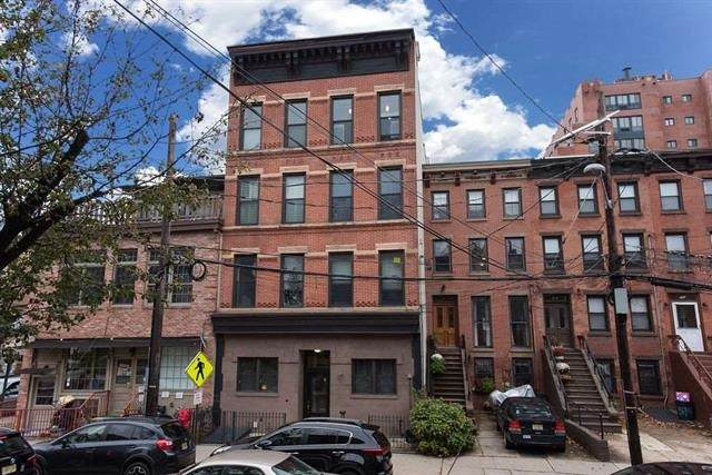 515 Manila Ave 4L, Jc, Downtown, NJ 07302 (MLS #202020816) :: The Trompeter Group