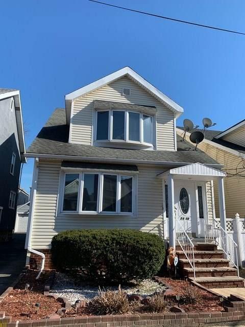 7618 5TH AVE, North Bergen, NJ 07047 (MLS #202020860) :: Team Francesco/Christie's International Real Estate