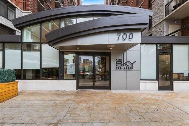700 1ST ST 7F, Hoboken, NJ 07030 (#202020901) :: NJJoe Group at Keller Williams Park Views Realty