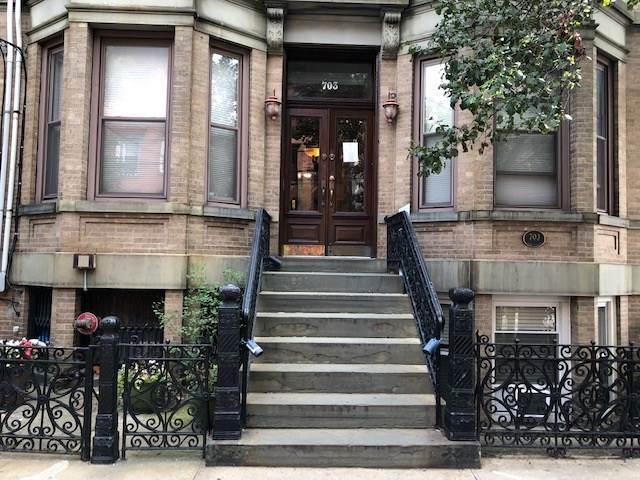 703 Park Ave #1, Hoboken, NJ 07030 (#202020939) :: NJJoe Group at Keller Williams Park Views Realty