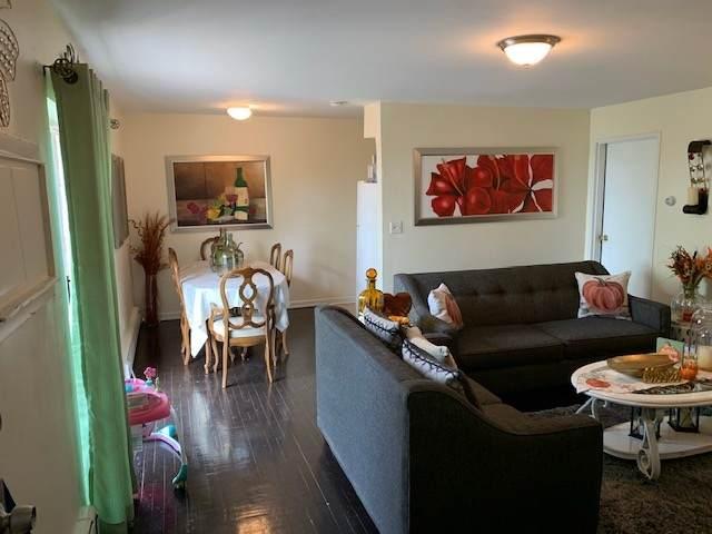 2200 Paterson Plank Rd #14, North Bergen, NJ 07047 (MLS #202021042) :: Team Francesco/Christie's International Real Estate