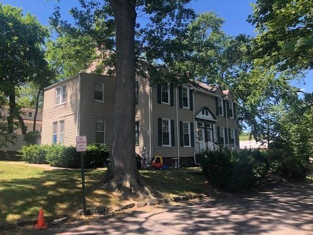 70 East Passaic St, Maywood, NJ 07607 (MLS #202021085) :: The Trompeter Group
