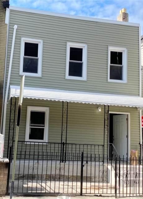719 28TH ST, Union City, NJ 07087 (MLS #202021197) :: The Bryant Fleming Real Estate Team