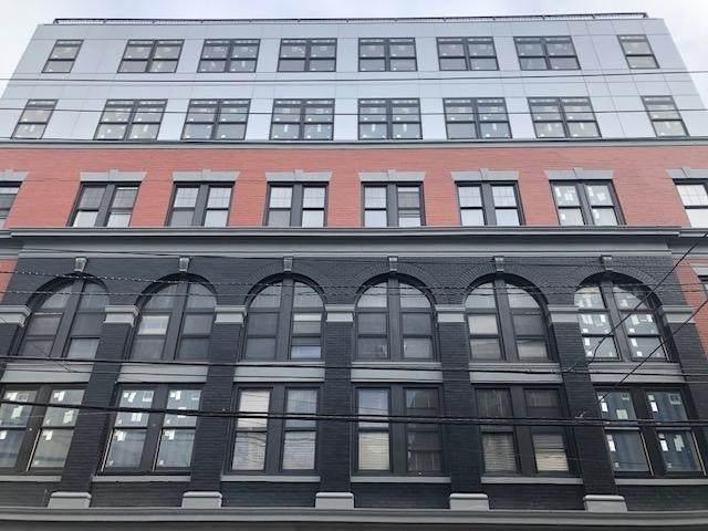 6020 Hudson Ave #602, West New York, NJ 07093 (MLS #202021355) :: The Bryant Fleming Real Estate Team