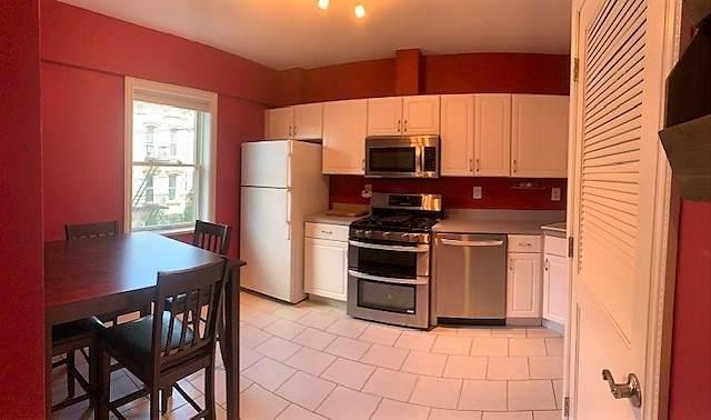 84 Bloomfield St #9, Hoboken, NJ 07030 (MLS #202021357) :: The Bryant Fleming Real Estate Team