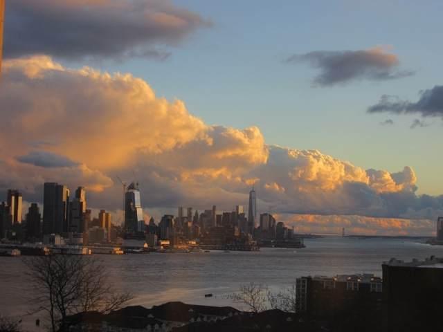 6701 Blvd East F7, West New York, NJ 07093 (MLS #202021431) :: Hudson Dwellings