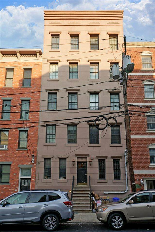 221 Clinton St 4R, Hoboken, NJ 07030 (MLS #202021674) :: RE/MAX Select