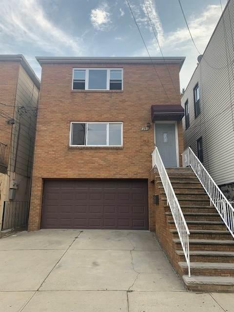 237 71ST ST #1, Guttenberg, NJ 07093 (MLS #202021822) :: Hudson Dwellings