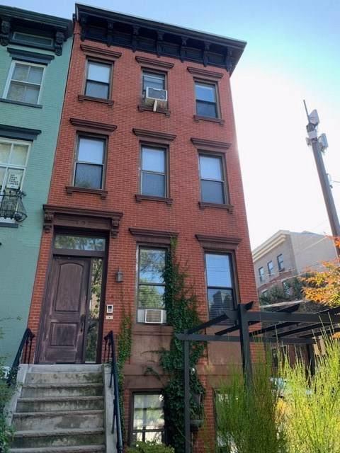 201 Garden St #2, Hoboken, NJ 07030 (MLS #202021825) :: Hudson Dwellings