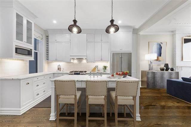 702 Bloomfield St, Hoboken, NJ 07030 (MLS #202021899) :: Team Francesco/Christie's International Real Estate