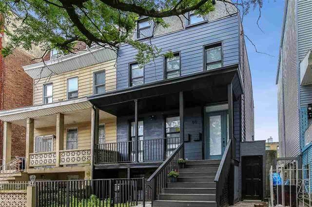 80 Madison Ave, Jc, Bergen-Lafayett, NJ 07304 (MLS #202021908) :: Team Francesco/Christie's International Real Estate