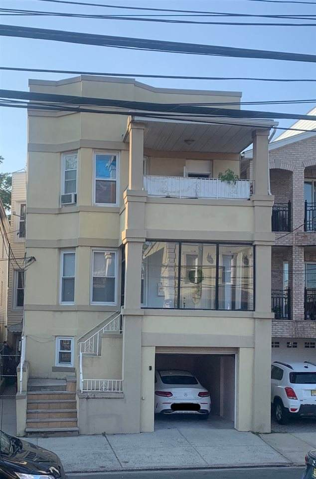 6109 Broadway, West New York, NJ 07093 (MLS #202021957) :: The Trompeter Group