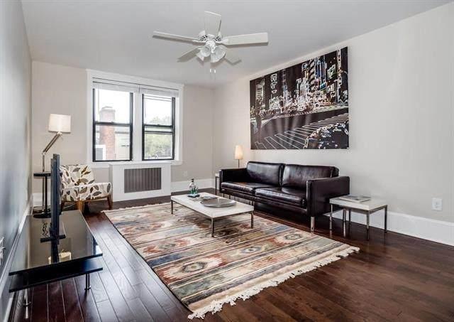 107 Kensington Ave #502, Jc, Journal Square, NJ 07304 (#202022031) :: NJJoe Group at Keller Williams Park Views Realty