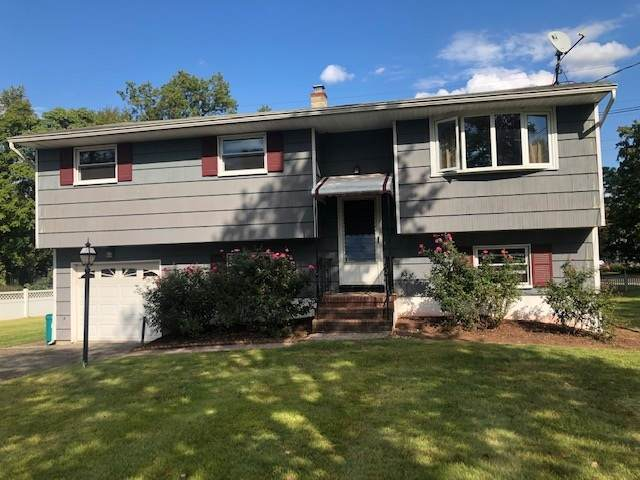 45 Davis Ave, PISCATAWAY, NJ 08854 (MLS #202022683) :: Team Braconi | Christie's International Real Estate | Northern New Jersey