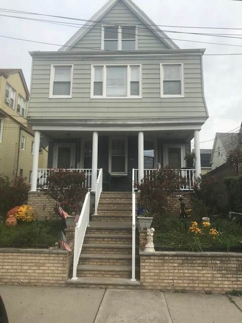 63 West 29Th St, Bayonne, NJ 07002 (MLS #202023439) :: The Ngai Group