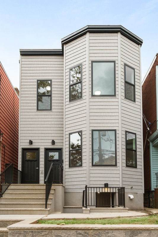 69 Charles St A, Jc, Heights, NJ 07307 (MLS #202023484) :: The Trompeter Group