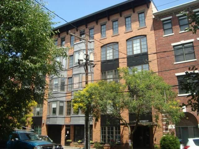 83 Monroe St 5C, Hoboken, NJ 07030 (MLS #202023782) :: The Sikora Group