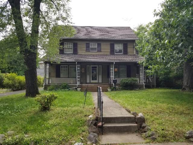 938-940 Madison Ave, Plainfield, NJ 07060 (MLS #202024122) :: Hudson Dwellings
