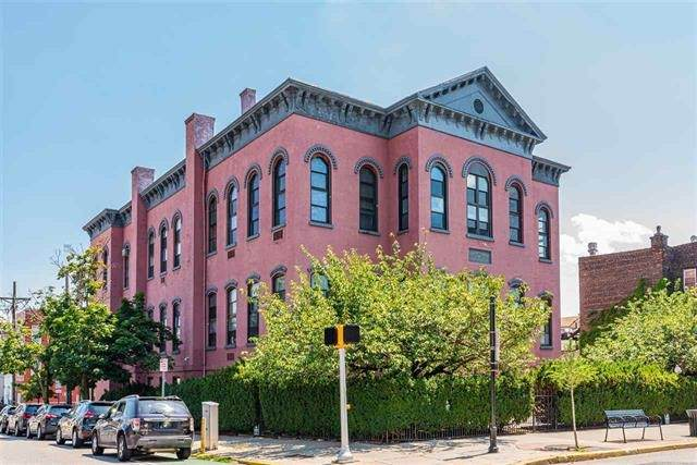 464 Central Ave C5, Jc, Heights, NJ 07307 (MLS #202024130) :: RE/MAX Select