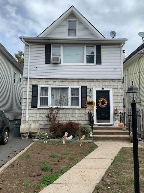 511 Post Ave, Lyndhurst, NJ 07071 (MLS #202024590) :: Provident Legacy Real Estate Services, LLC