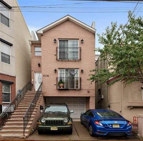538 37TH ST, Union City, NJ 07087 (MLS #202024627) :: Team Braconi | Christie's International Real Estate | Northern New Jersey