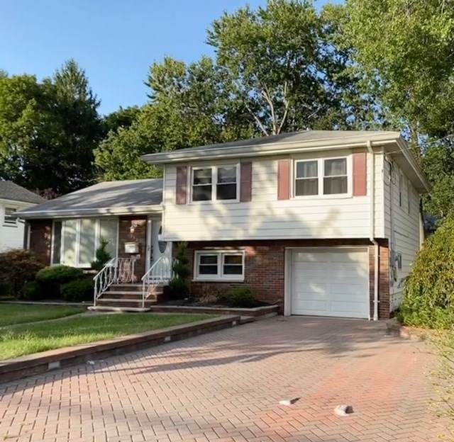 132 Allwood Pl, Clifton, NJ 07012 (MLS #202024722) :: Kiliszek Real Estate Experts