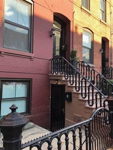 1129 Garden St G, Hoboken, NJ 07030 (MLS #202025024) :: Team Francesco/Christie's International Real Estate