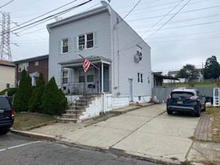 14 Federal St, Belleville, NJ 07109 (MLS #202027253) :: The Bryant Fleming Real Estate Team
