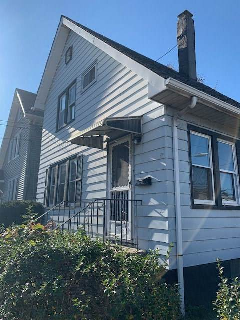 8307 Newkirk Ave, North Bergen, NJ 07047 (#202027676) :: Nexthome Force Realty Partners
