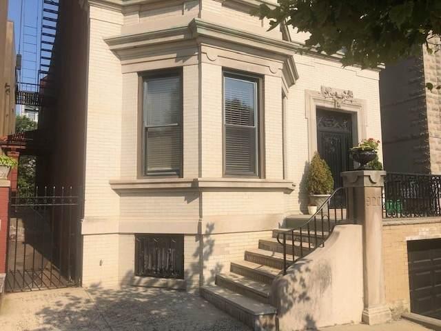 920 Castle Point Terrace Lower Level, Hoboken, NJ 07030 (MLS #202027827) :: The Lane Team