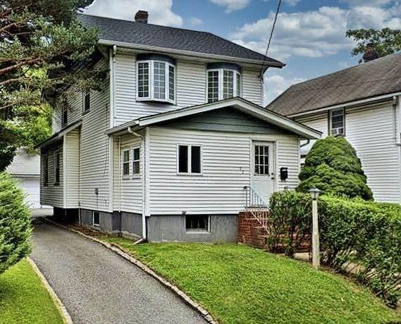 20-22 Florida St, Maplewood, NJ 07040 (MLS #210000185) :: The Danielle Fleming Real Estate Team