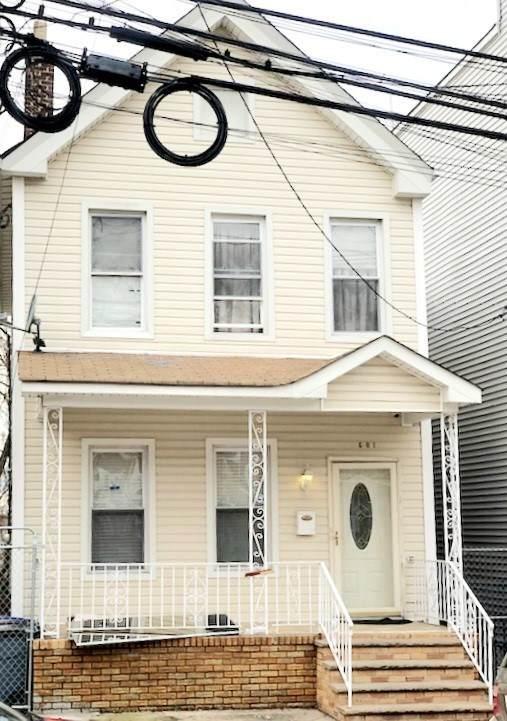 193 Garside St, Newark, NJ 07104 (MLS #210000323) :: The Danielle Fleming Real Estate Team
