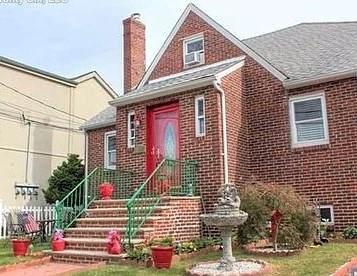 266 13TH ST, Palisades Park, NJ 07650 (#210001213) :: NJJoe Group at Keller Williams Park Views Realty