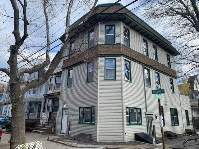 22 Rutgers Ave Apt 1, Jc, Greenville, NJ 07305 (#210001304) :: NJJoe Group at Keller Williams Park Views Realty