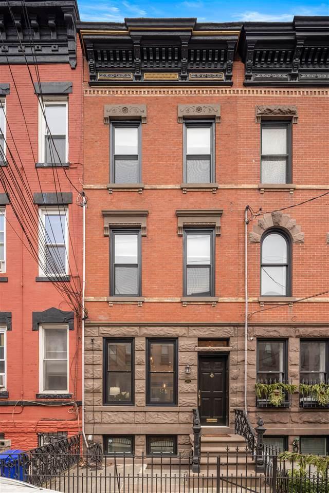 1011 Bloomfield St, Hoboken, NJ 07030 (MLS #210001850) :: RE/MAX Select