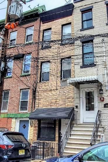 160 6TH ST, Hoboken, NJ 07030 (MLS #210002331) :: The Danielle Fleming Real Estate Team