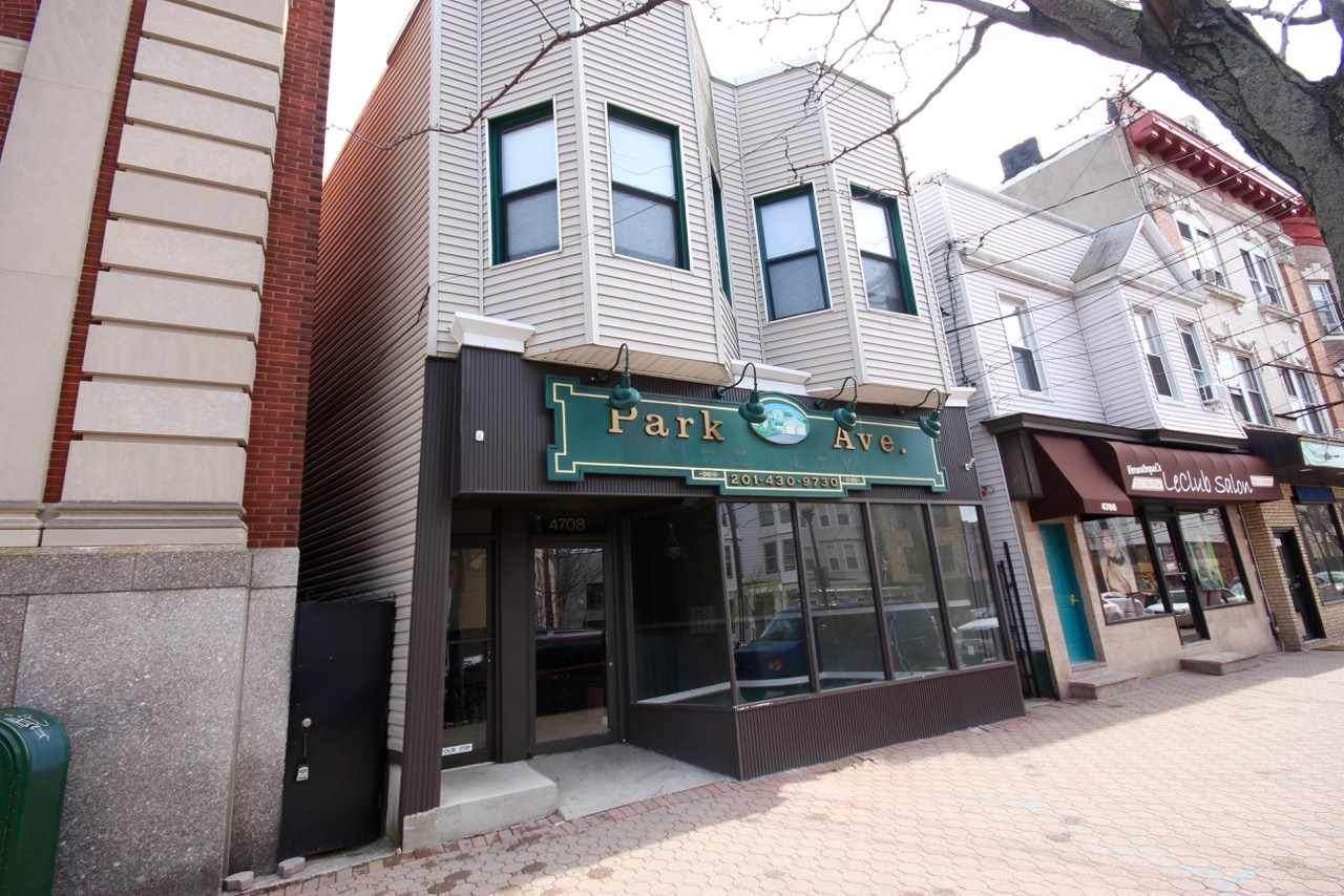 4708 Park Ave - Photo 1