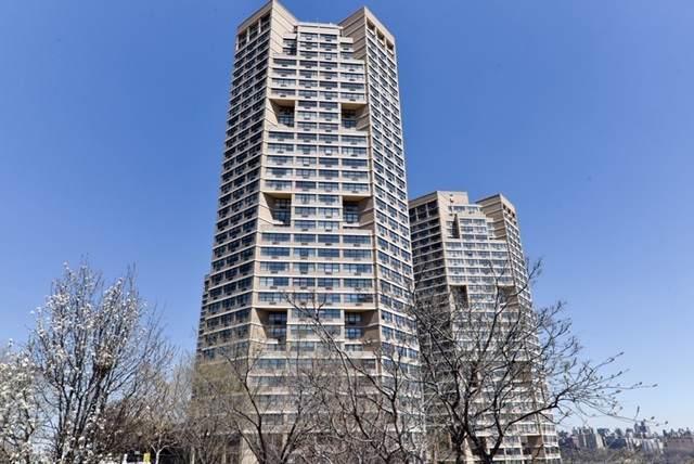 7002 Blvd East 5G, Guttenberg, NJ 07093 (MLS #210003119) :: The Danielle Fleming Real Estate Team