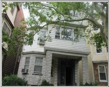 834 South 16Th St, Newark, NJ 07108 (MLS #210003881) :: The Danielle Fleming Real Estate Team