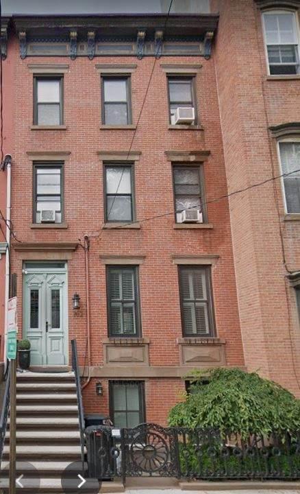 702 Bloomfield St, Hoboken, NJ 07030 (MLS #210004539) :: Hudson Dwellings