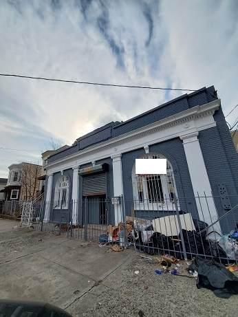 67 Stegman St, Jc, Greenville, NJ 07305 (MLS #210004578) :: Hudson Dwellings