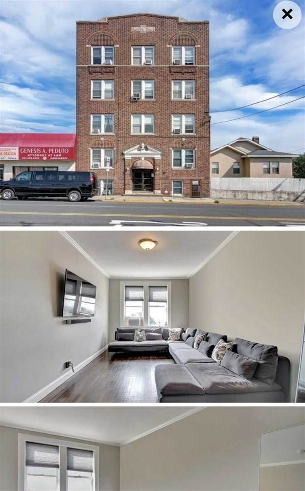 8508 Kennedy Blvd, North Bergen, NJ 07047 (MLS #210004861) :: The Sikora Group
