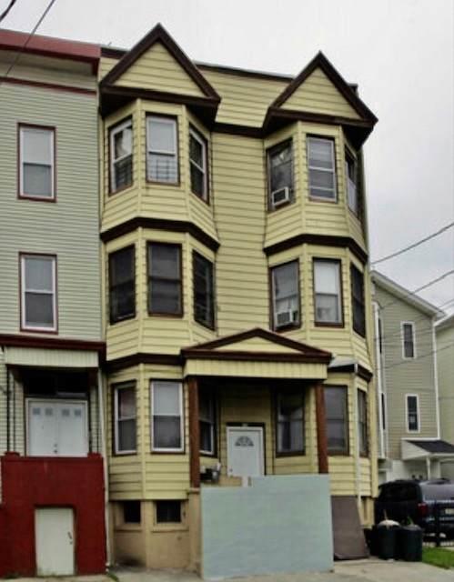 295 Fairmount Ave, Newark, NJ 07103 (MLS #210004950) :: Hudson Dwellings