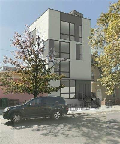 278 Grand St, Jc, Downtown, NJ 07302 (MLS #210005005) :: The Danielle Fleming Real Estate Team